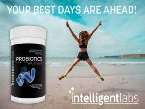 zdravotní přínos probiotik