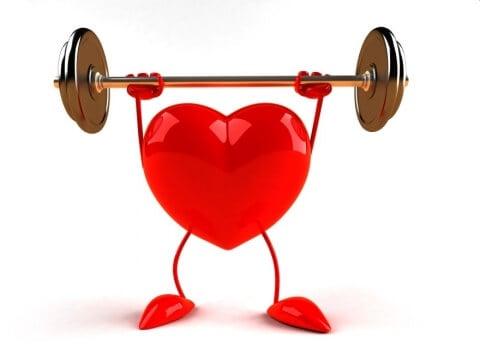 hořčík přispívá celkovému zdraví srdce