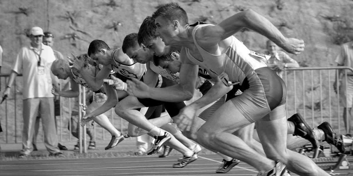 běžci na maratonu mohou těžit z magnézia
