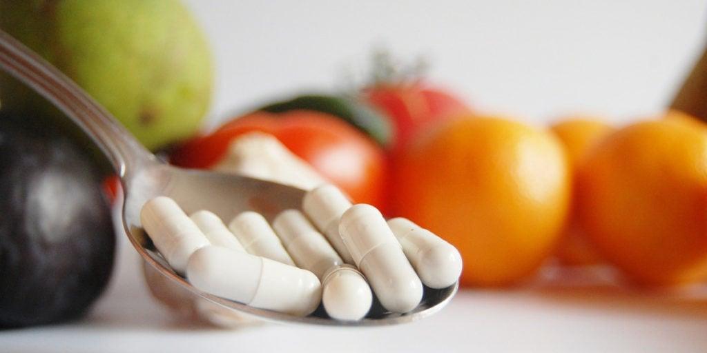 kompletní průvodce probiotickými doplňky