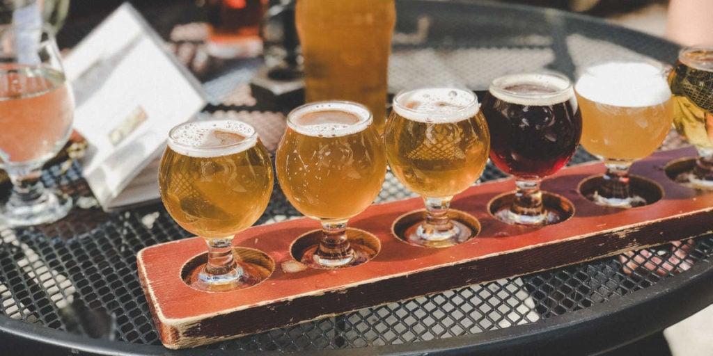1 základní obrázek - ničí alkohol Váš sportovní výsledek a můžete si dopřát před cvičením pivo?